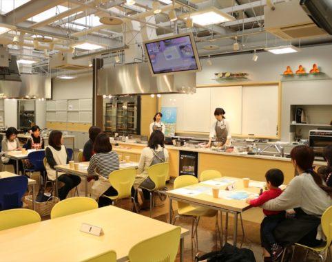 1dayお料理教室に行ってきました。
